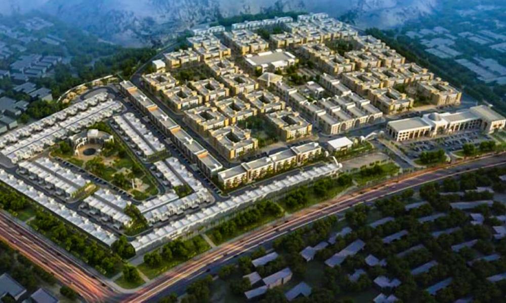 ICP Gulf » UAE's Al Arif wins Makkah contract from Saudi's